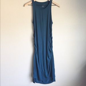 Liz Lange Stretchy Maternity Dress